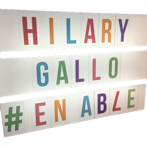 Hilary Gallo