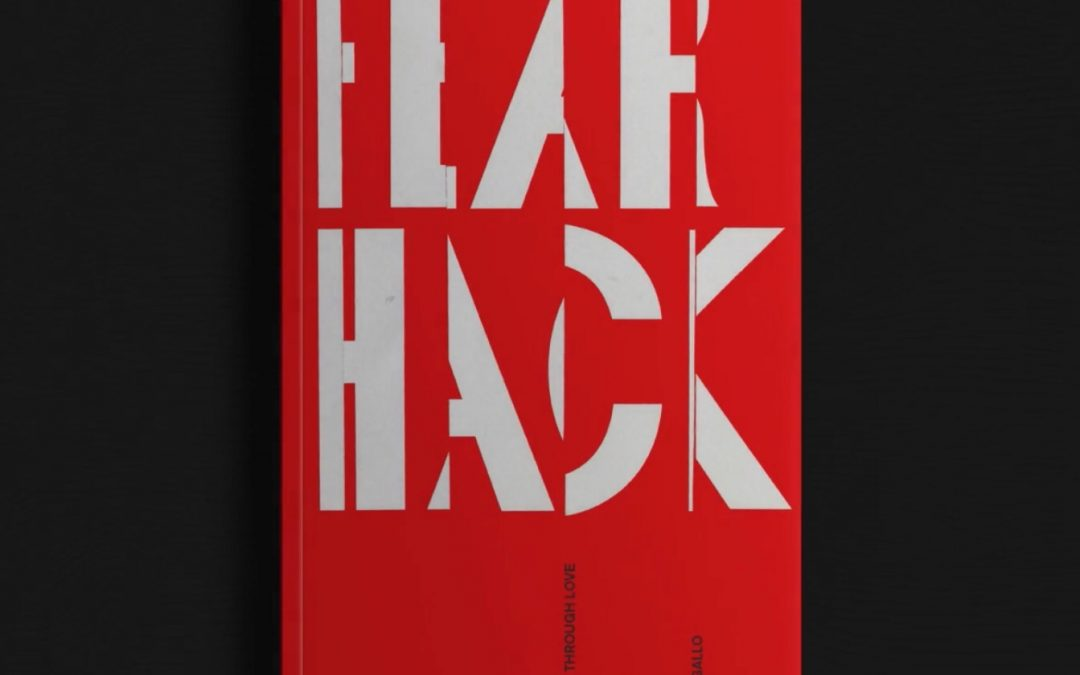 Fear Hack – the book