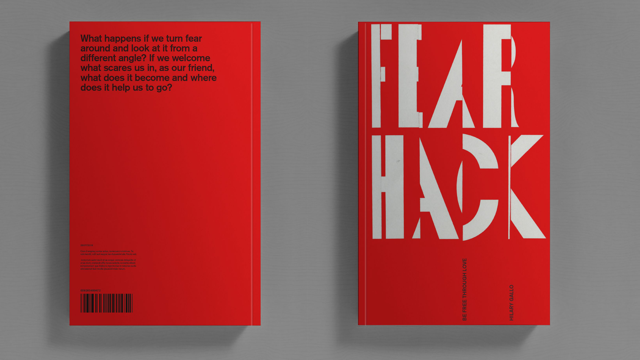 Fear Hack – what's in a cover?