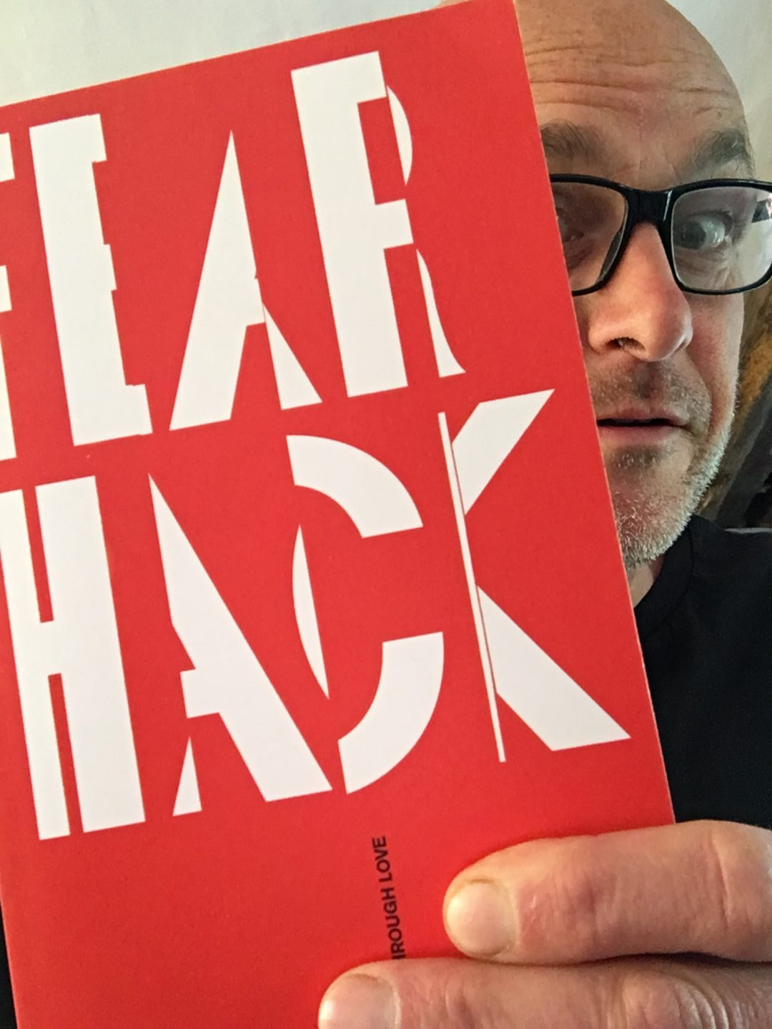 Fear Hack Video Book
