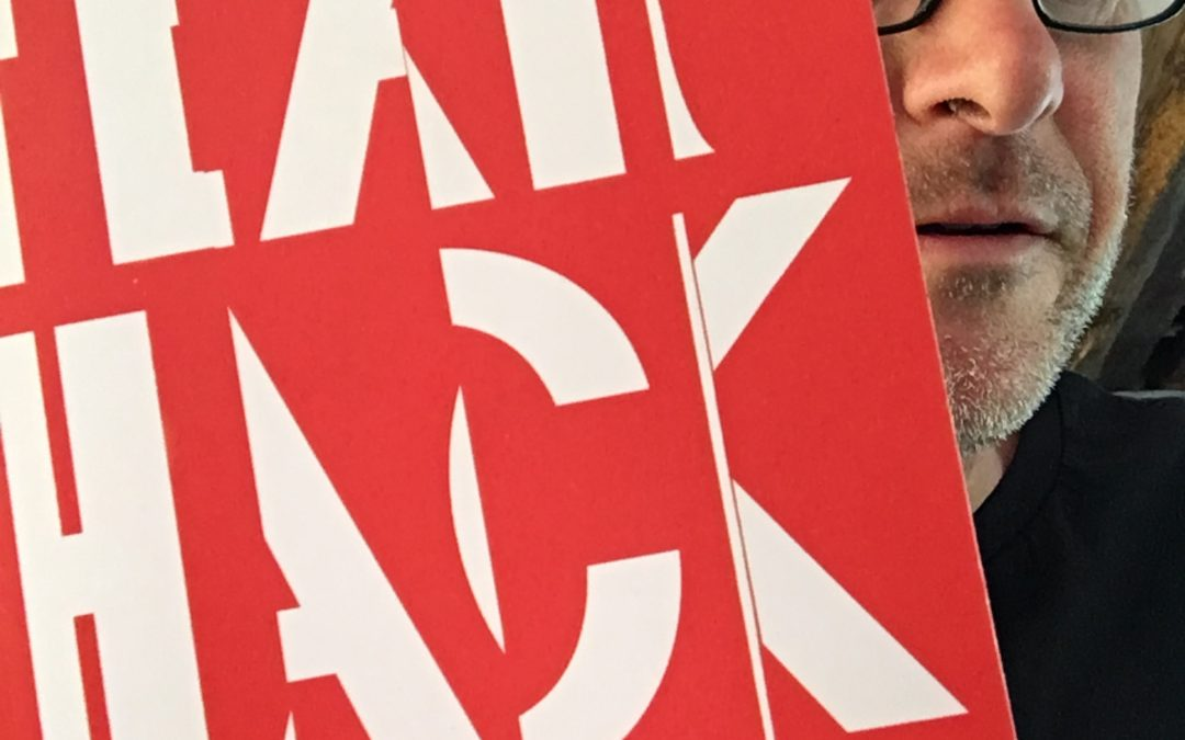 Fear Hack Video Book